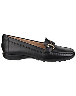 Geox  Euro Slip on Moccasin Shoe