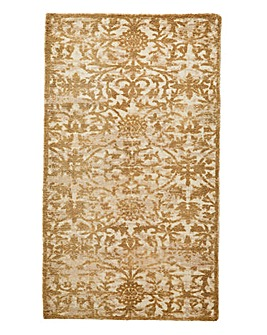 Odiana Hand Woven Wool Rug Large