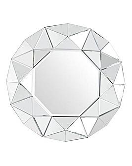Zaragoza Mirror