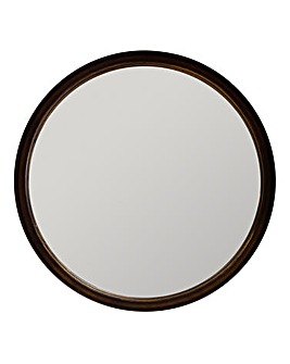 Reading Small Round Mirror