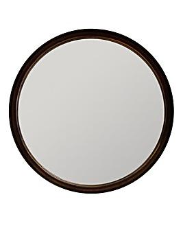 Reading Medium Round Mirror