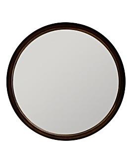 Reading Large Round Mirror