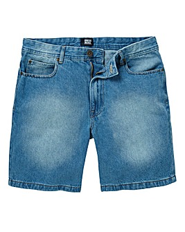 UNION BLUES Bidwell Denim Short