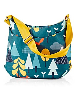 Cosatto Wow Changing Bag - Foxtale