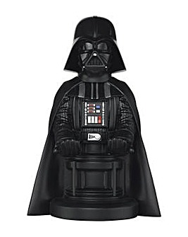 Darth Vader Cable Guy Device Holder