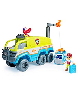 Paw Patrol Paw Terrain Vehicle Rescue