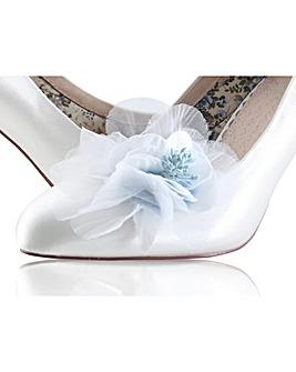 Pefect Apple Shoe Clip