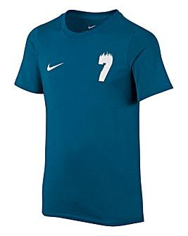 Nike Boys Dry T-Shirt