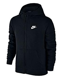 Nike Older Boys Sportswear Club Hoodie