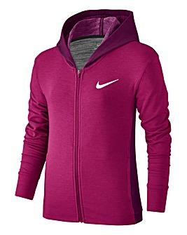 Nike Girls Obsessed Training Hoodie