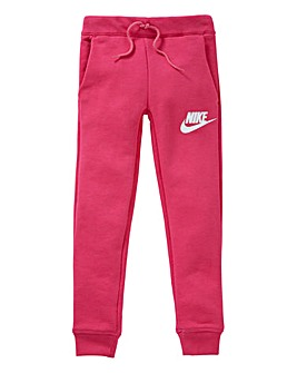 Nike Young Girls Jogger Pants