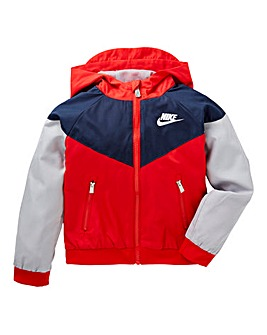 Nike Young Boys Windrunner