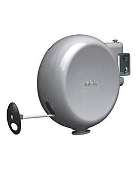 Minky Retractable Washing Line 15M