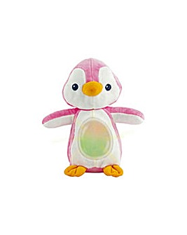 Chad Valley Penguin Projector