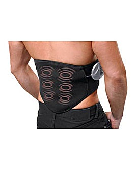 Bodi-Tek Ab and Back Belt Toning System.