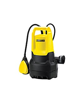 Karcher Submersible Dirty Water Pump