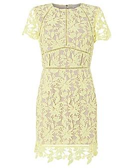 Monsoon Leah Lace Dress