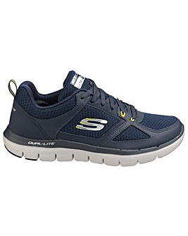 Skechers Flex Advantage 2.0 Mens Trainer