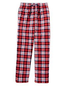 Capsule Fleece Open Hem Loungepants