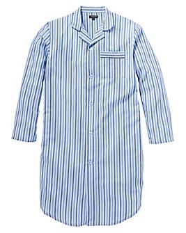 Capsule Striped Nightshirt