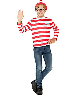 Childs Where�s Wally Kit
