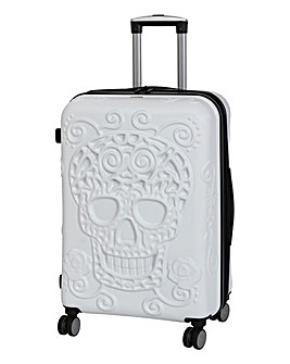 IT Luggage Skulls Medium Case