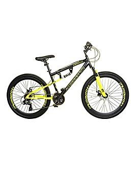 Muddyfox Nevada 26in Mens Mountain Bike