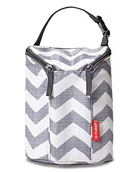 Skip Hop Double Bottle Bag