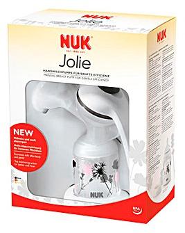 NUK Jolie Manual Breast Pump