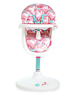 Cosatto 3 Sixti Highchair Unicorns