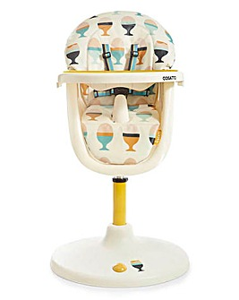 Cosatto 3 Sixti Highchair Sunny Side Up