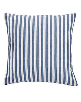 Stripe Herringbone Cushion