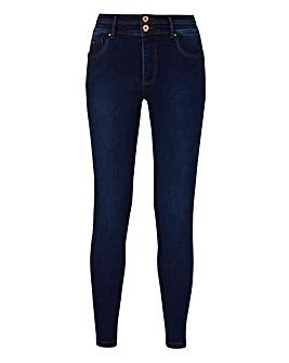 Petite Shape & Sculpt Skinny Jeans