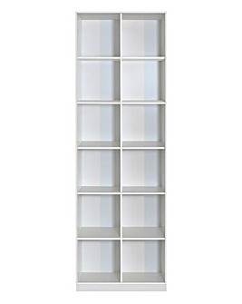 Calico Tall Storage Unit