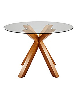 Albany Circular Dining Table