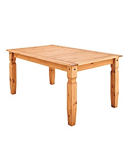 Corona Pine Large Dining Table