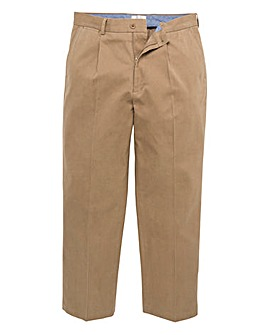 Williams & Brown Chino Trousers 37in Leg