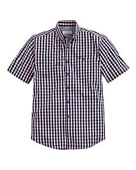 Williams & Brown Mighy Check Shirt