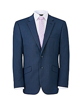 Brook Taverner Nvy Phoenix Suit Jacket R