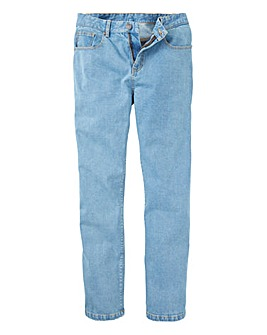 UNION BLUES Stretch Denim Jeans 27in