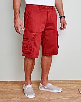 W&B Cargo Shorts