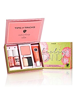 Benefit Feelin Dandy Cheek & Lip Kit