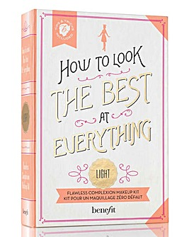 Benefit How To Look The Best Kit