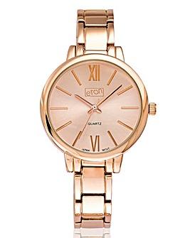 Ladies Bracelet Strap Watch