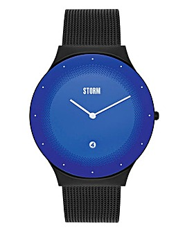 STORM Gents Terelo Slate Bracelet Watch