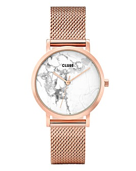 CLUSE Ladies La Roche Petit Mesh Watch