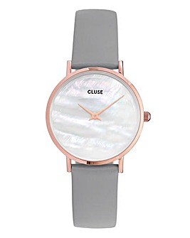 CLUSE La Perle Minuit Watch