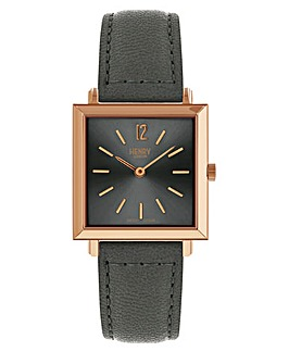 Henry London Ladies Square Watch