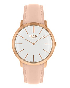 Henry London Ladies Iconic Watch