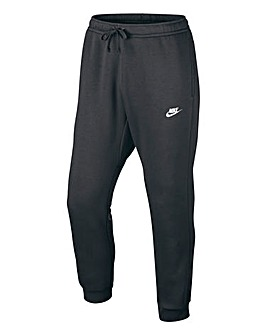 Nike Club Fleece Cuffed Joggers 31in